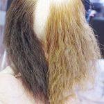 「ビビり毛」になる前に!いつものヘアセットを見直して!