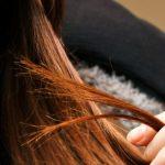 突然髪が切れてしまう<切れ毛>を予防するためのヘアケア!