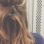 「アメピン」と「Uピン」の使い方をマスターして崩れないヘアスタイルを作っちゃおう♡