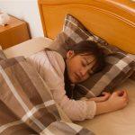 睡眠と髪の関係!髪のトラブルを抱えている方の多くは睡眠不足!