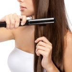 髪を傷めないヘアアイロンの使い方!ダメージヘアは嫌!と言う方に!