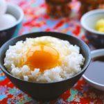 食べて良し♡塗って良し♡万能ヘアケアアイテムは【卵】でキマリ!