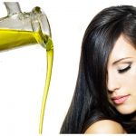 オリーブオイルを使う、頭皮オイルマッサージ!やわらかくてきれいな頭皮にしませんか。