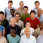 人種によって全く違う髪質