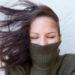 夏も過ぎ、あっと言う間に冬になると、夏とは違うパサパサの髪に!冬のパサパサ髪対策!