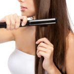 正しくヘアアイロンを使っていますか?髪の毛を傷めていませんか?ヘアアイロンのかけ方とは?