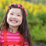 子供のヘアアレンジ、まとめ髪に使える整髪料