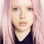 2016年春 乙女なピンクヘアカラーで素敵な恋がしたい♡