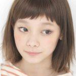 可愛い♡【トレンド先取り】今年は「オン眉」前髪が人気!?