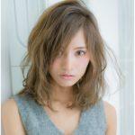 ナチュラル可愛い♡【無造作な魅力】人気のくせ毛風髪型
