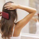 頭皮ブラッシングで髪が生まれ変わる!~効果と注意点~