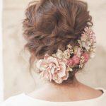【秋の結婚式】マナーで差が付く大人女子のヘアアレンジ♪