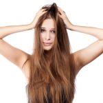 前髪や髪の裾は寝癖が付きやすい・・・キレイな直し方とは