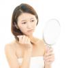 アミノ酸シャンプーは40代女性のパサツキ髪もしっとりまとまります。