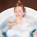 美人はお風呂でつくる♪効率的にキレイをみがくなら《バスタイム》美容法♪♪