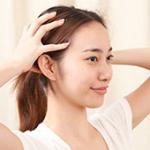 <抜け毛>は身近なストレスが原因と判明!遺伝や加齢じゃなかったようです。