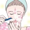 『顔剃り』はスキンケアの基本♪お顔のシェービングうまくできてますか?